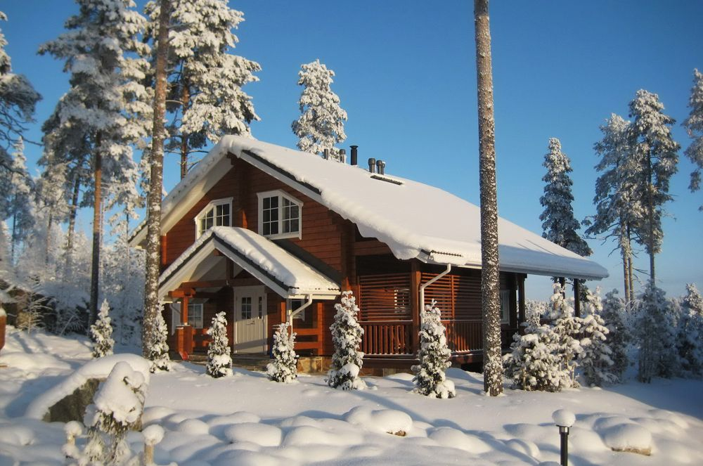 Снять дом коттедж на новый год